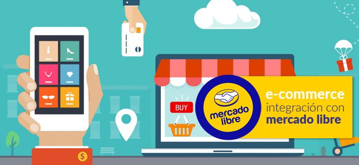 Vinculá tu ecommerce con MercadoLibre y aumentá tu exposición y tus ventas