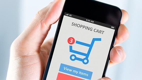 App móviles para Tiendas online. De qué depende su eficacia?