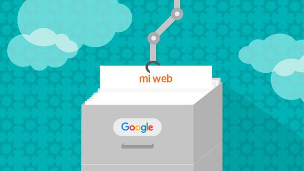 ¿Cómo hago para que Google encuentre mi Web?