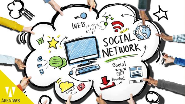 ¿Para qué me sirve estar en las redes sociales, sino quiero vender?